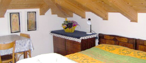 camere e prezzi del bed and breakfast